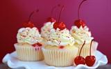Cách phân biệt 2 loại bánh: Cupcake với Muffin