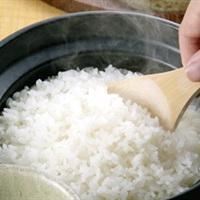 Mẹo chữa cơm nhão, cơm khê
