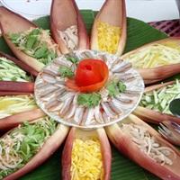 Khám phá ẩm thực miền Trung