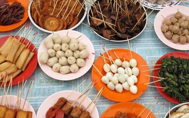 Ẩm thực châu Á