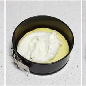 Cheesecake sữa chua