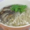 Súp nấm
