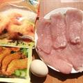 Thịt heo chiên giòn