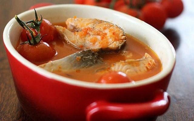 Cách làm canh cá chua cay