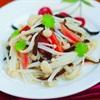 Salad nấm kim châm