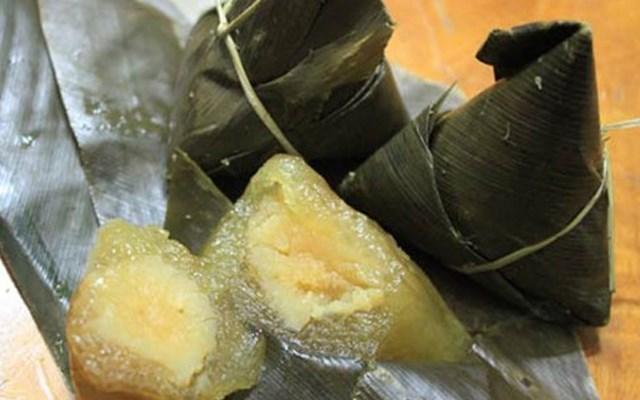 Cách làm bánh ít nhân đậu và dừa