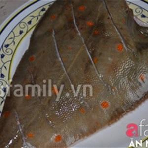Lạ miệng với món cá xốt chua ngọt kiểu Thái