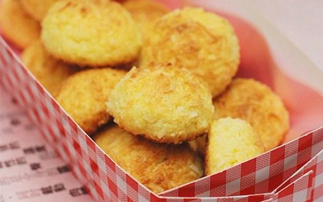 Cách làm bánh dừa thơm lừng