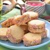Bánh quy tẩm hạt cốm