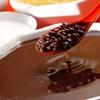 Chè đậu đen bột sắn