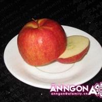 Cắt táo thành trò chơi xếp hình giúp bé ăn ngon hơn