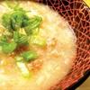Cháo cá lóc khoai tây cà rốt