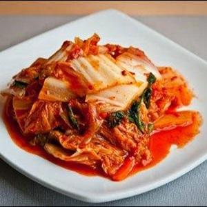 Mì kim chi Hàn Quốc