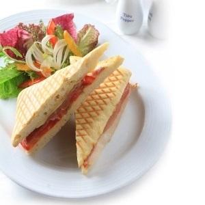 Bánh kẹp kiểu Ý