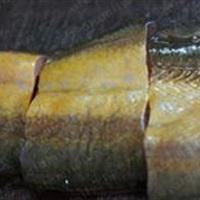 Lươn xào măng