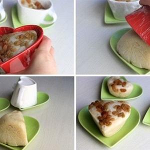 Bánh bao hấp chay
