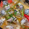 Lẩu ốc hương chua cay