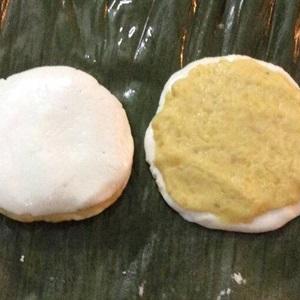 Bánh nếp nhân đậu