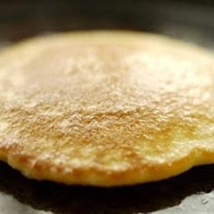 Bánh kếp ngô giản đơn mà lại ngon