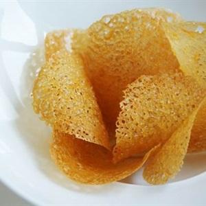 Bánh cookies vị cam