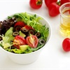 Salad rau quả