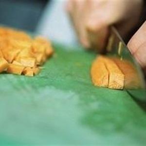 Đón Halloween với món Pancake bí ngô