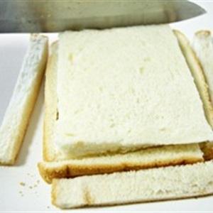 Bánh mì cuộn dâu tây