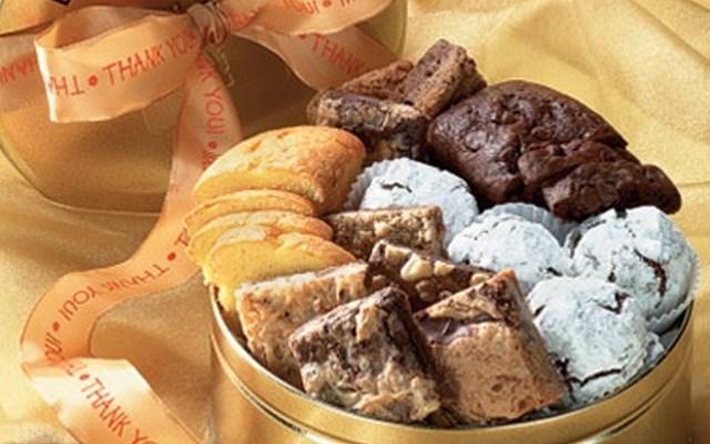 Cách làm bánh cookies truffle