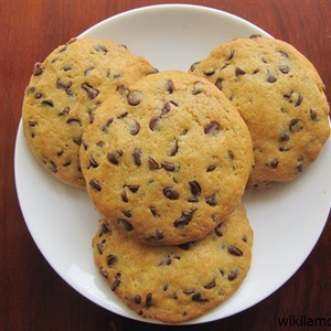 Bánh cookies chocolate chip