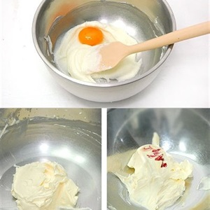 Bánh cookies hình que kem
