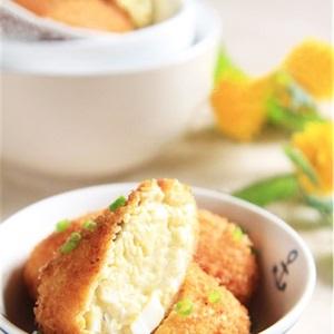 Bánh kem hải sản