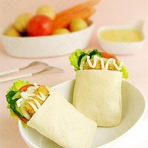 """Bánh kẹp nhắng nhít mang """"xì-tai"""" túi đựng hàng"""