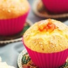 Bánh cupcake mè