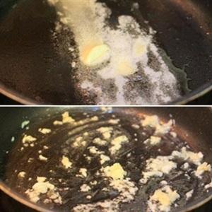 Cánh gà rang bơ tỏi