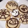 Bánh quy dừa hạnh nhân