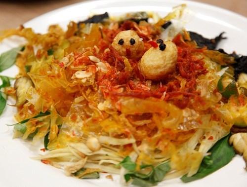 Làm bánh tráng trọn sài gòn tại nhà ngon nhất Việt Nam luôn