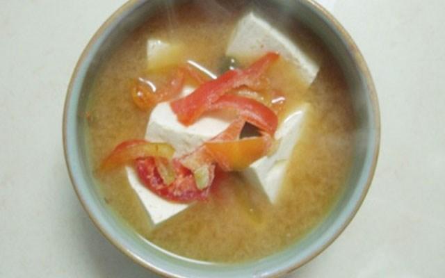 Cách làm canh cá cơm đậu hũ kiểu Hàn