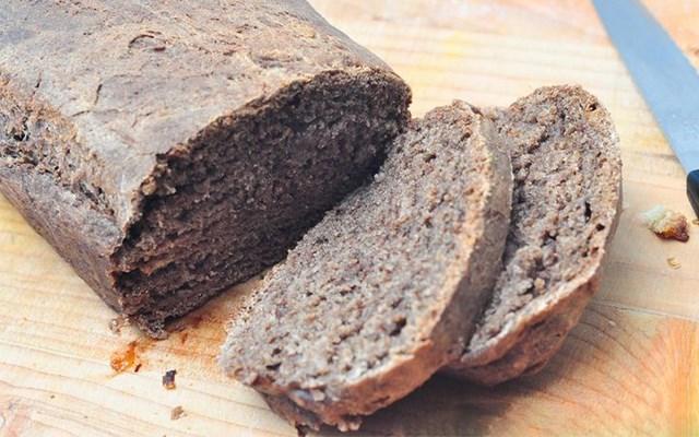 Cách làm bánh mì chocolate