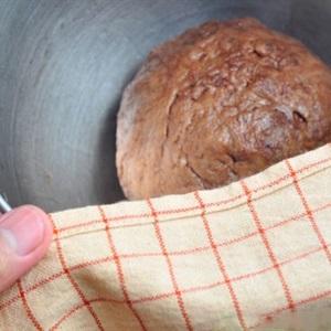 Bánh mì chocolate