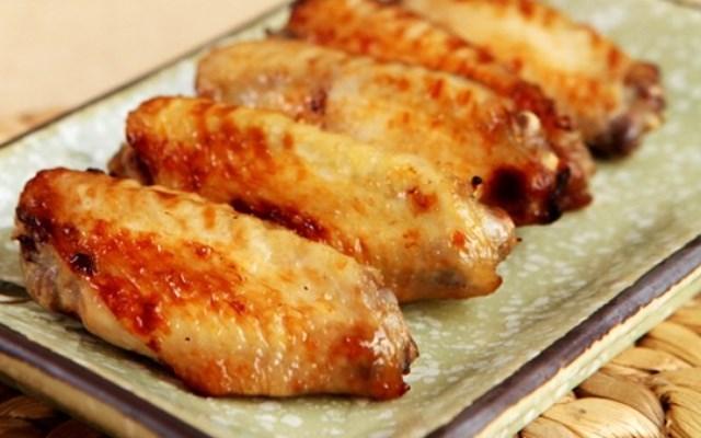 Cách làm gà nướng vị chanh