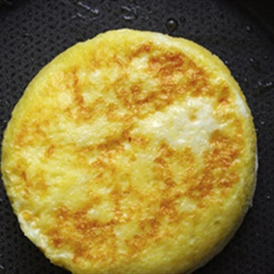 Bánh mì chiên trứng