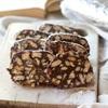 Chocolate hình cây xúc xích