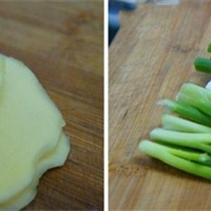 Gà nướng bằng nồi cơm điện