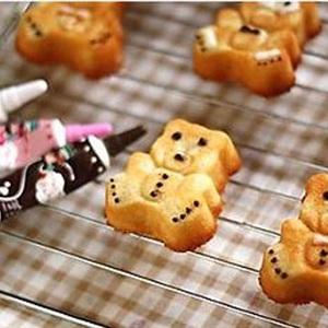 Bánh quy gấu Pooh