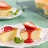 Cheesecake nướng