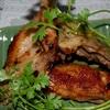 Vịt chiên nước dừa