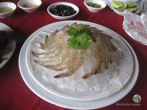Quán Ăn Ngon Quận Tân Phú Hoàng Vy