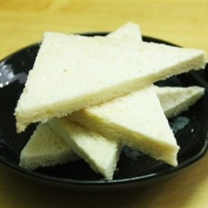 Bánh mì chiên