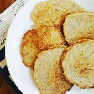 Bánh mè rán
