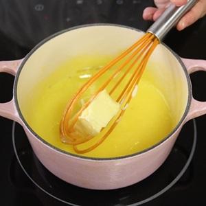 Bánh tart chanh trứng